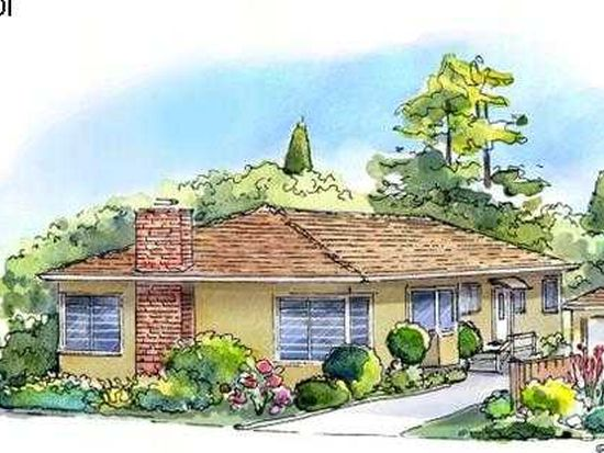 4795 Davenport Ave, Oakland, CA 94619
