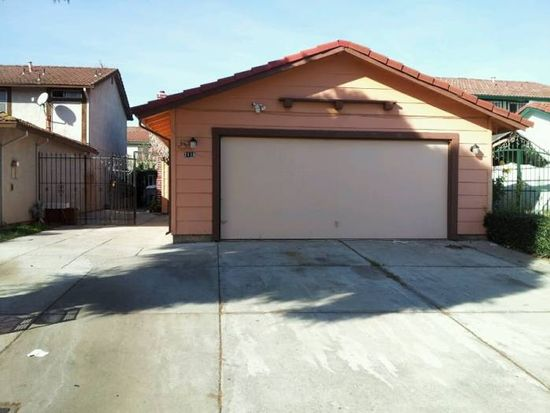 2119 Nottoway Ave, San Jose, CA 95116