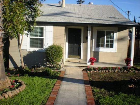 2201 Lasalle St, Martinez, CA 94553