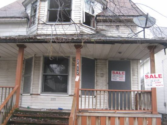 7417 Indiana Ave, Cleveland, OH 44105