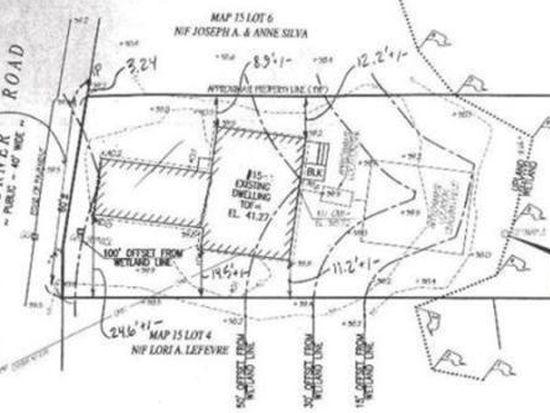 15 Giffords Corner Rd, Marion, MA 02738