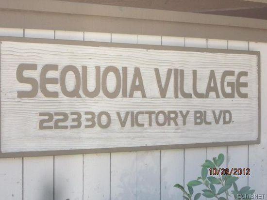 22330 Victory Blvd APT 202, Woodland Hills, CA 91367