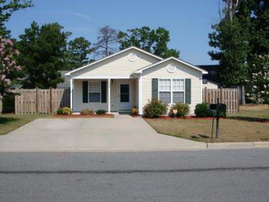 1394 Westpointe Dr, Greenville, NC 27834