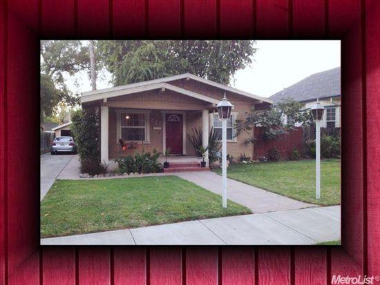 221 Poplar Ave, Modesto, CA 95354