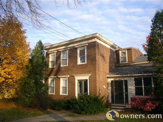 164 Cole Ave, Williamstown, MA 01267