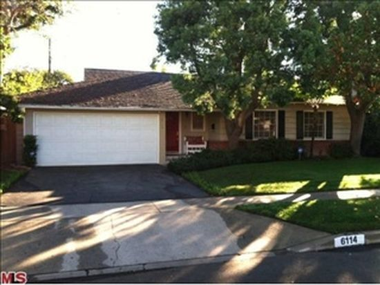 6114 Buffalo Ave, Valley Glen, CA 91401