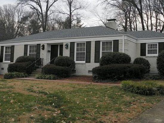 1605 Efland Dr, Greensboro, NC 27408