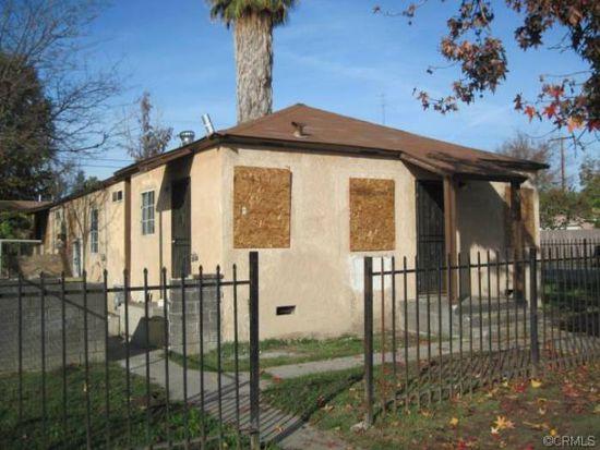 1496 Belle St, San Bernardino, CA 92404