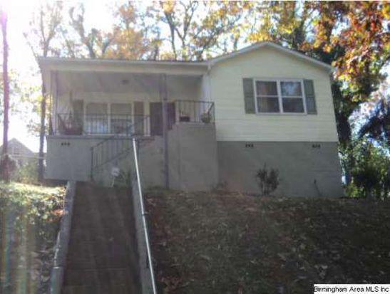 820 Vanderbilt St, Birmingham, AL 35206