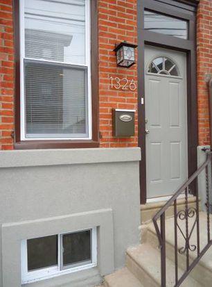 1326 E Susquehanna Ave, Philadelphia, PA 19125
