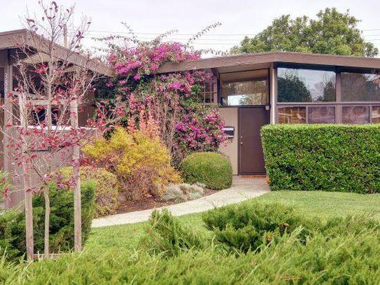 3881 Duncan Pl, Palo Alto, CA 94306