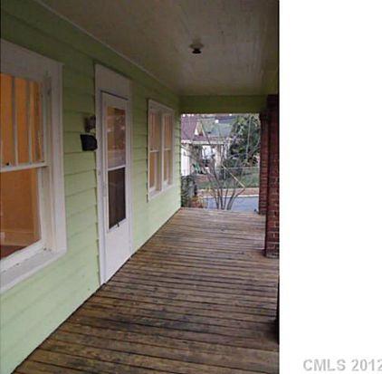 1621 Grace St, Charlotte, NC 28205