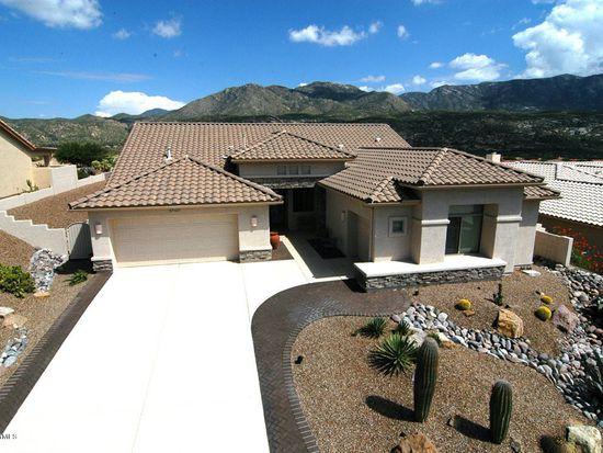 37127 S Golf Course Dr, Tucson, AZ 85739
