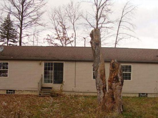 17725 Davis Rd, Lake Milton, OH 44429