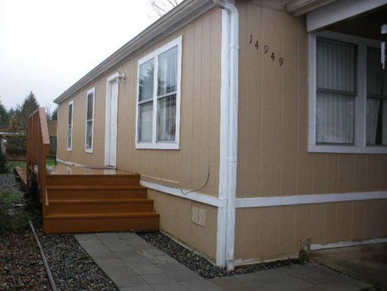14949 S Fox Pointe Dr, Oregon City, OR 97045