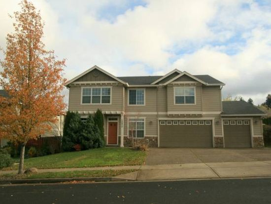10872 SE Alexander Dr, Happy Valley, OR 97086