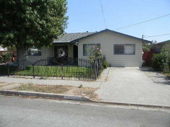 6224 Zulmida Ave, Newark, CA 94560