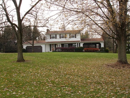 2451 Anderson Rd, Xenia, OH 45385