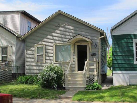 1545 S 3rd St, Milwaukee, WI 53204