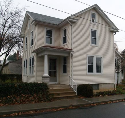 1 E Center Ave, Myerstown, PA 17067