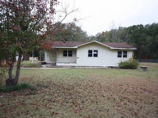 84 Ole Creek Rd, Pittsview, AL 36871