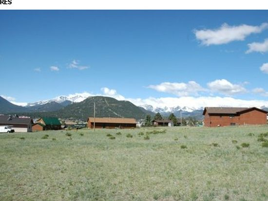 1740 N Ridge Ln, Estes Park, CO 80517