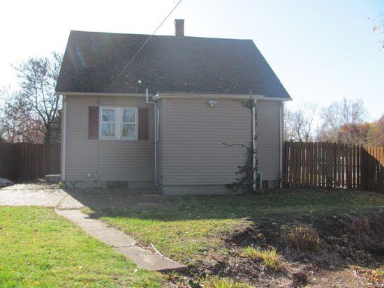 831 Lasalle St, Collinsville, IL 62234