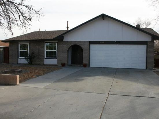 5210 College Heights Dr NW, Albuquerque, NM 87120