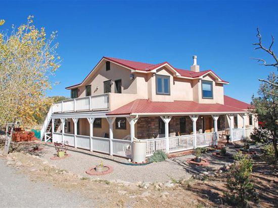 61 Vista Sierra, Edgewood, NM 87015