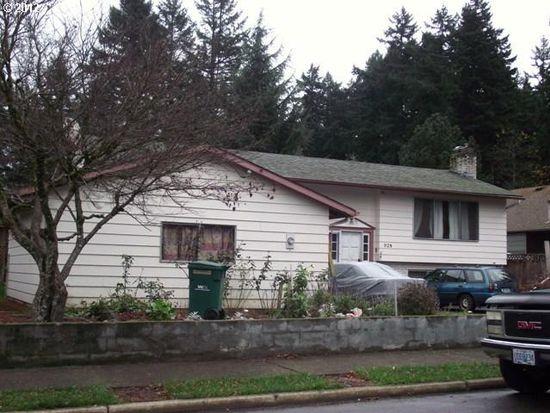 928 NE 175th Ave, Portland, OR 97230