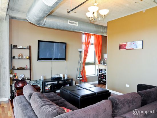 1550 S Blue Island Ave UNIT 714, Chicago, IL 60608