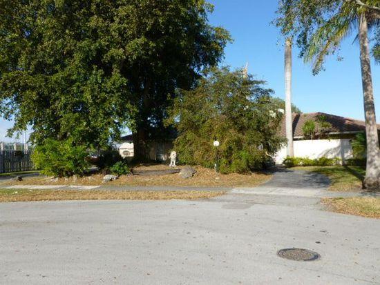 10101 SW 102nd Ave, Miami, FL 33176