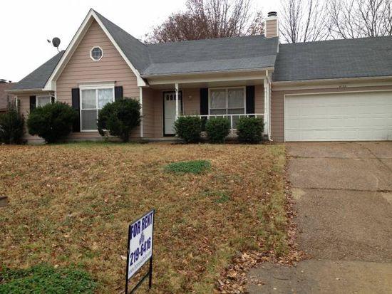 4103 Auster Cv, Memphis, TN 38125