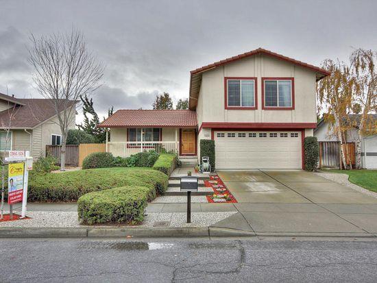 48695 Sedum Rd, Fremont, CA 94539