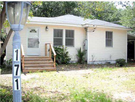 171 Jasmine St, Biloxi, MS 39531