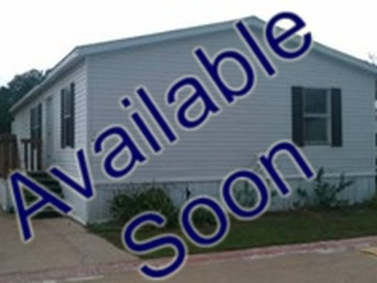1550 N Main St LOT 128, Mansfield, TX 76063