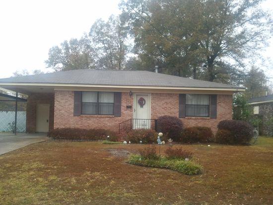600 Graymont Ave, Hattiesburg, MS 39401