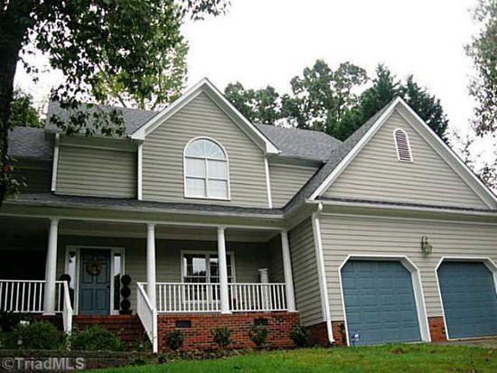 3723 Sage Dr, Greensboro, NC 27410