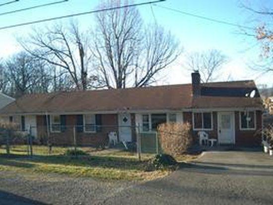 3515 Signal Hill Ave NW, Roanoke, VA 24017