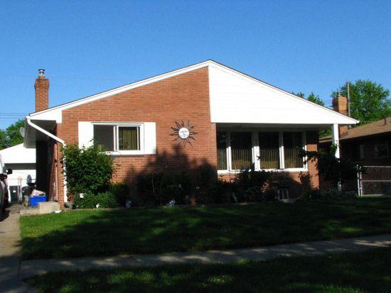 24900 Wood St, Saint Clair Shores, MI 48080