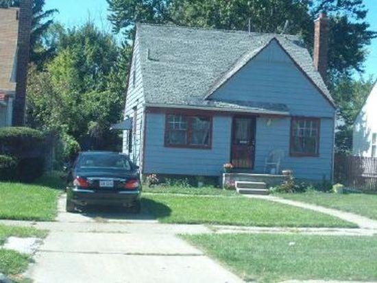 9656 Meyers Rd, Detroit, MI 48227
