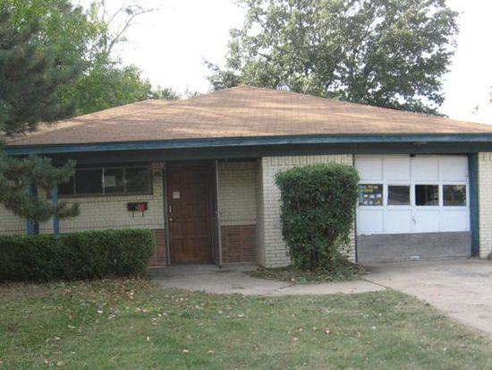 813 NW 9th St, Grand Prairie, TX 75050