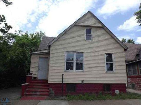 818 S Anderson St, Detroit, MI 48209