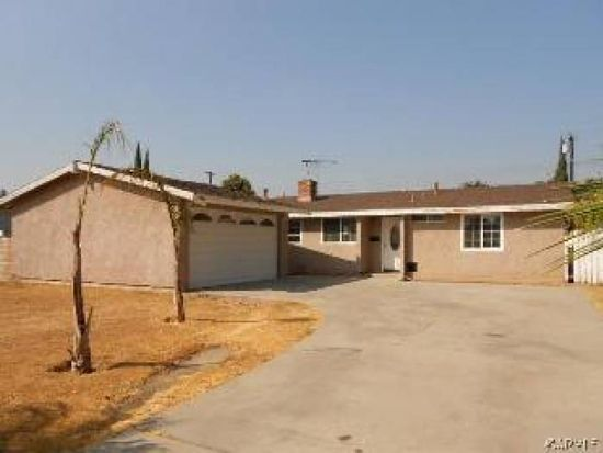 135 S Leaf Ave, Covina, CA 91722