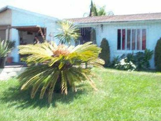 4663 Calle Del Palo, Oceanside, CA 92057