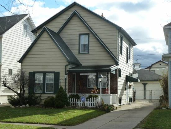 232 Shepard Ave, Kenmore, NY 14217