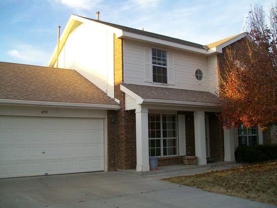 6931 Eastford Pl NW, Albuquerque, NM 87114