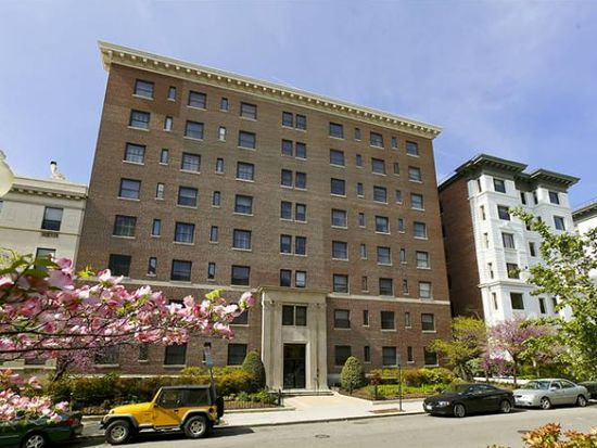 2127 California St NW APT 807, Washington, DC 20008