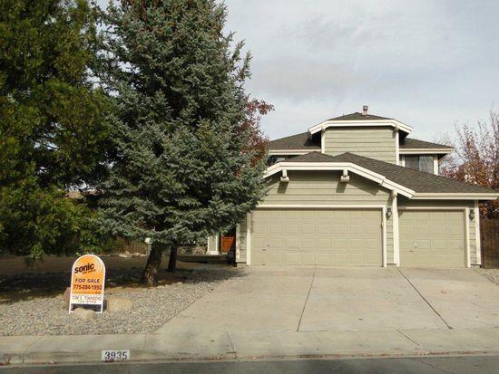 3935 Riverhaven Dr, Reno, NV 89519