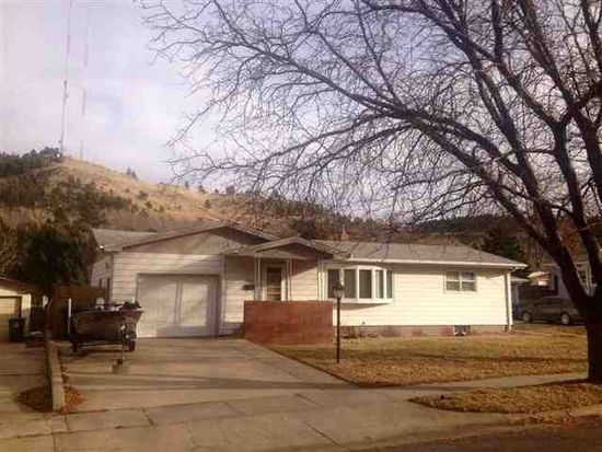1748 Lodge St, Rapid City, SD 57702